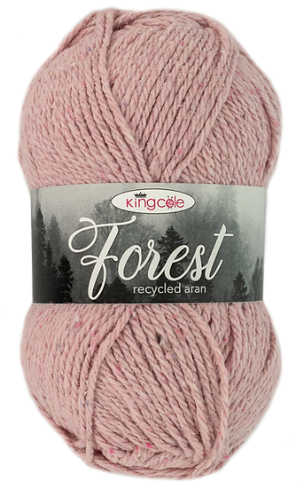 King Cole Forest Aran 100g