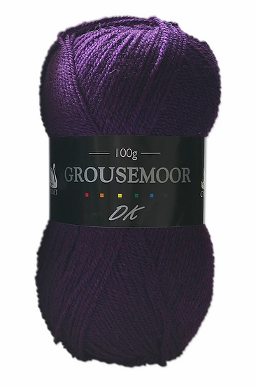 Cygnet Grousemoor Double Knit 100g
