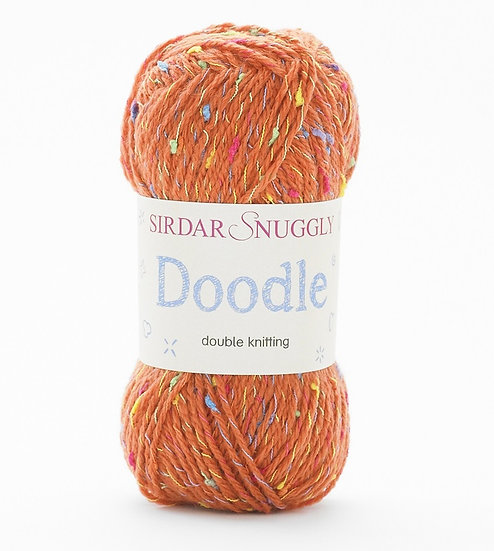Sirdar Snuggly Doodle Double Knit