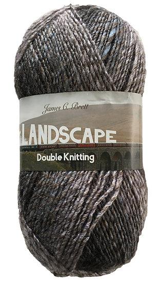 James C. Brett Landscape Double Knit 100g