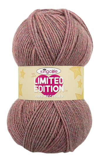 King Cole Big Value Limited Edition Double Knit 100g