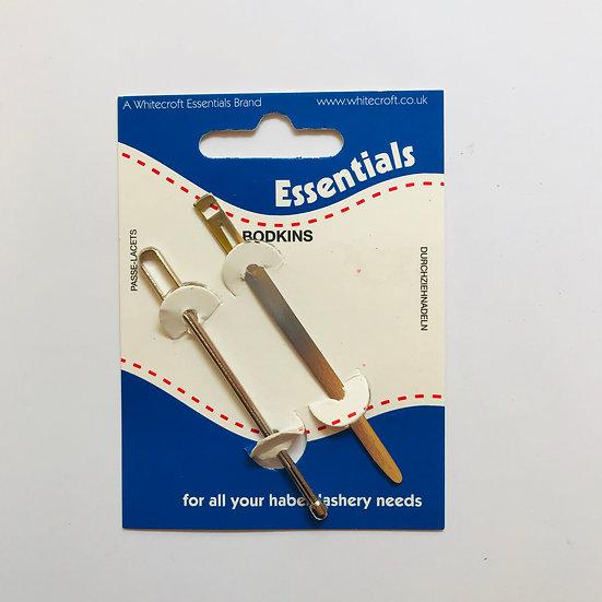 Essentials Bodkins