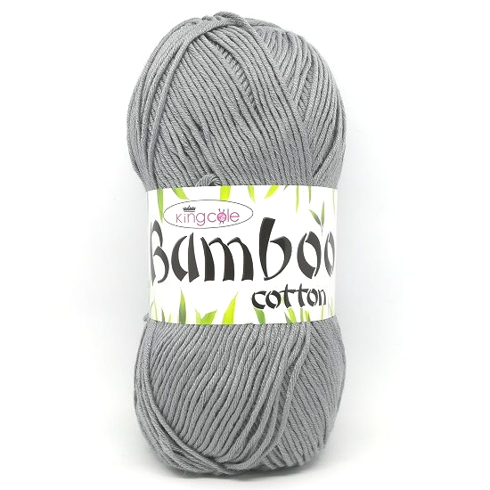 King Cole Bamboo Cotton Double Knit