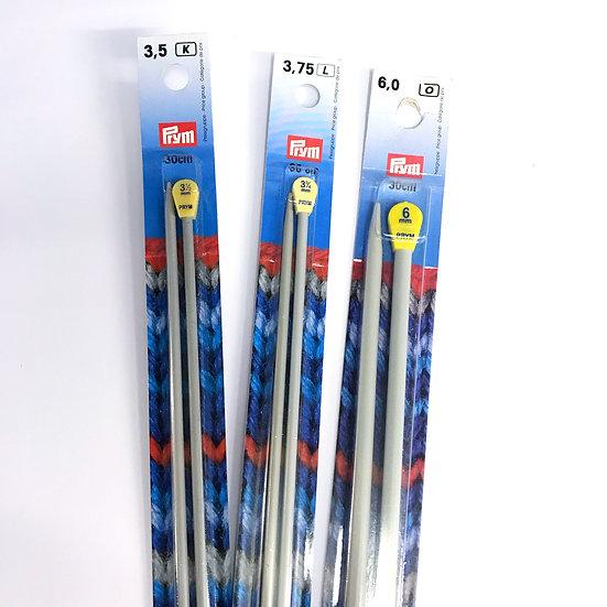 Prym Knitting Needles 30cm