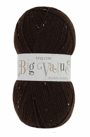 King Cole Big Value Double Knit 100g