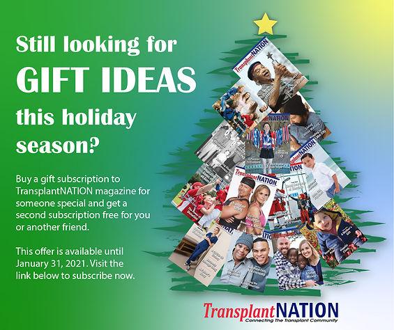 TN Christmas Tree Subscription 2020 soci