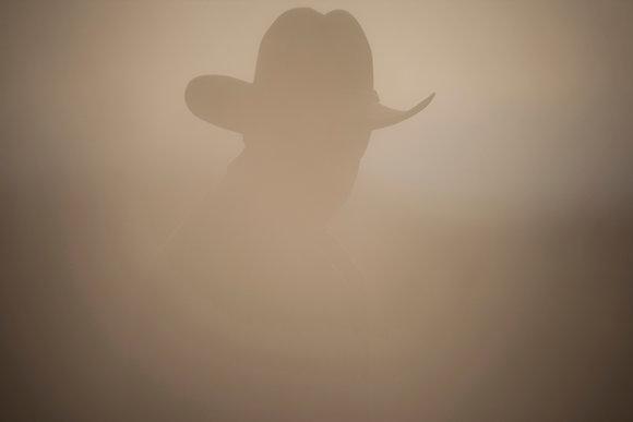 The Cowboy Box