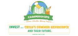 Camperships Wix Page Header