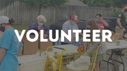 Volunteer Site Banner