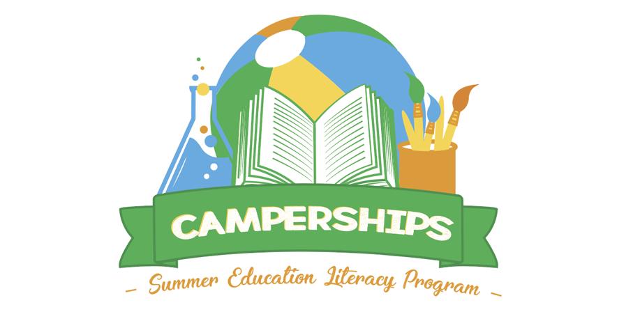 Camperships Banner