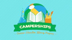 Summer Literacy Site Banner