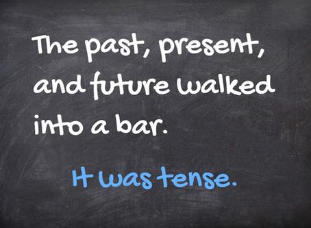 A bit of grammar humour