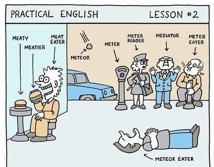 Practical English?!!