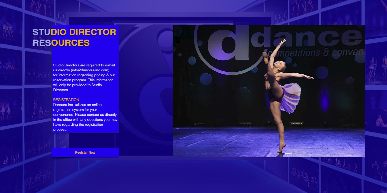 Dancers Inc 1