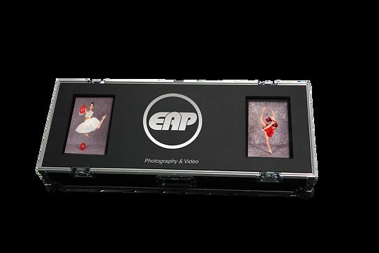 eap dance photo viewing box full