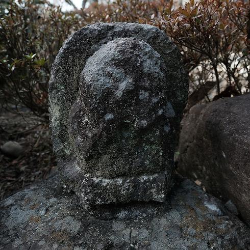 十輪寺 杉村孝 童地蔵
