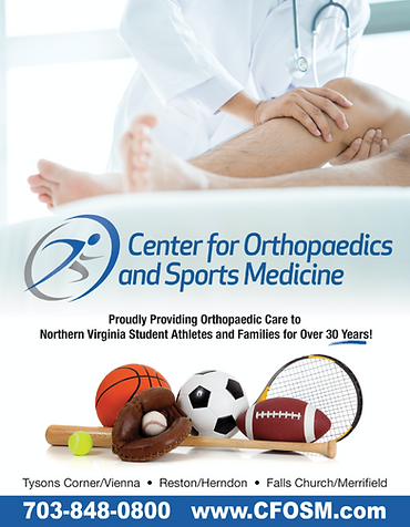 Orthopaedics Ad by Game On Design