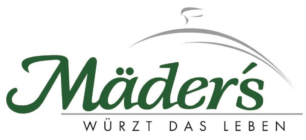 Logo Maeders neu