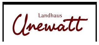 landhaus-unewatt_logo