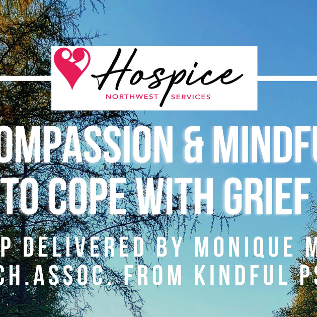 SELF-COMPASSION FOR GRIEF