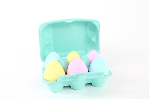 The Easter Egg Bath Bomb Set