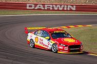126390 Darwin Triple Crown Super Cars -