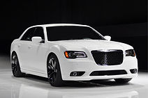 Choose our luxury Chrysler 300C when you visit Darwin NT
