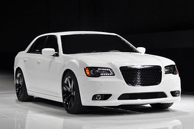 Be chauffeued in luxury and style in our Chrysler 300C when you visit Darwin NT