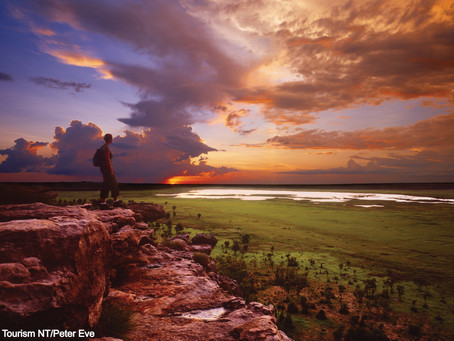 Kakadu...the journey and the destination!