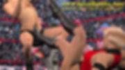 Mortal combat ballbusting mixed wrestling