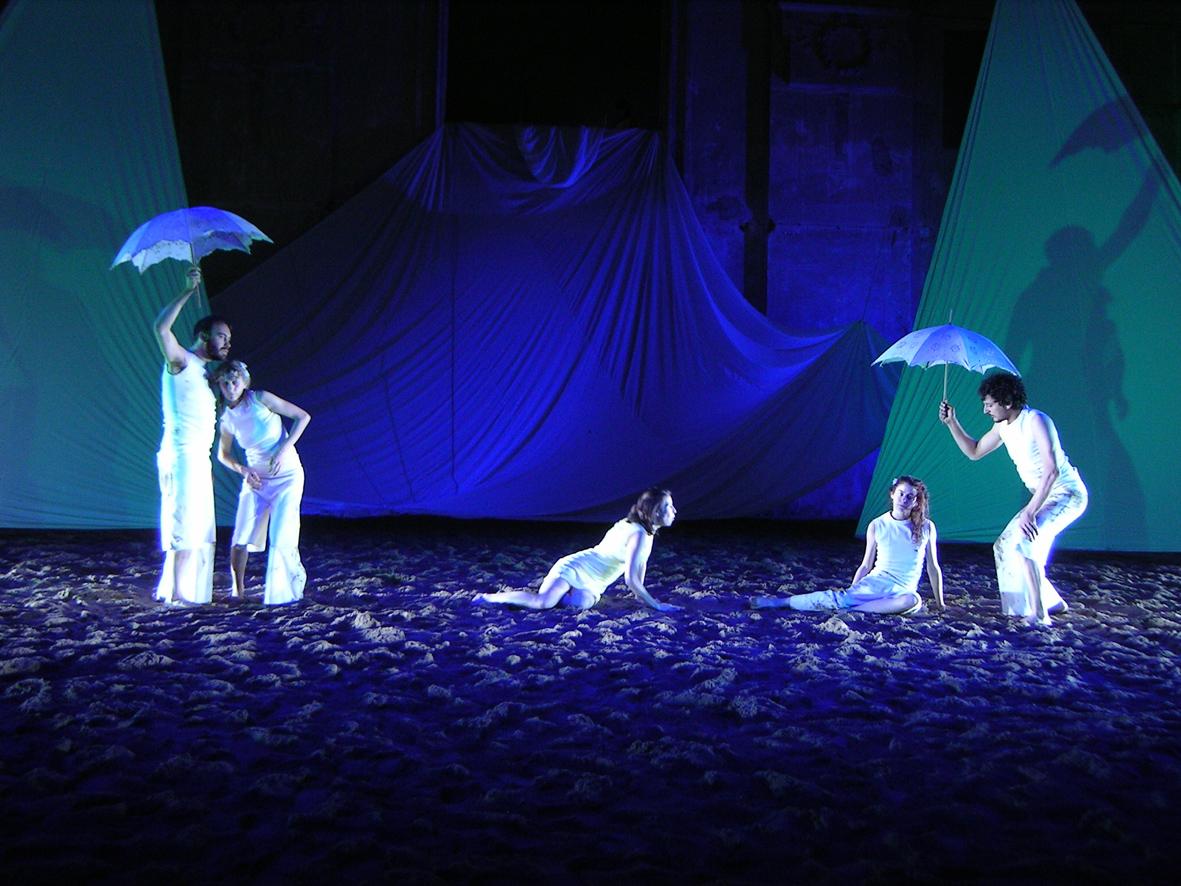 IL VIAGGIO DI ULISSE 0029 small - Tangram Teatro  8-13 maggio 2007