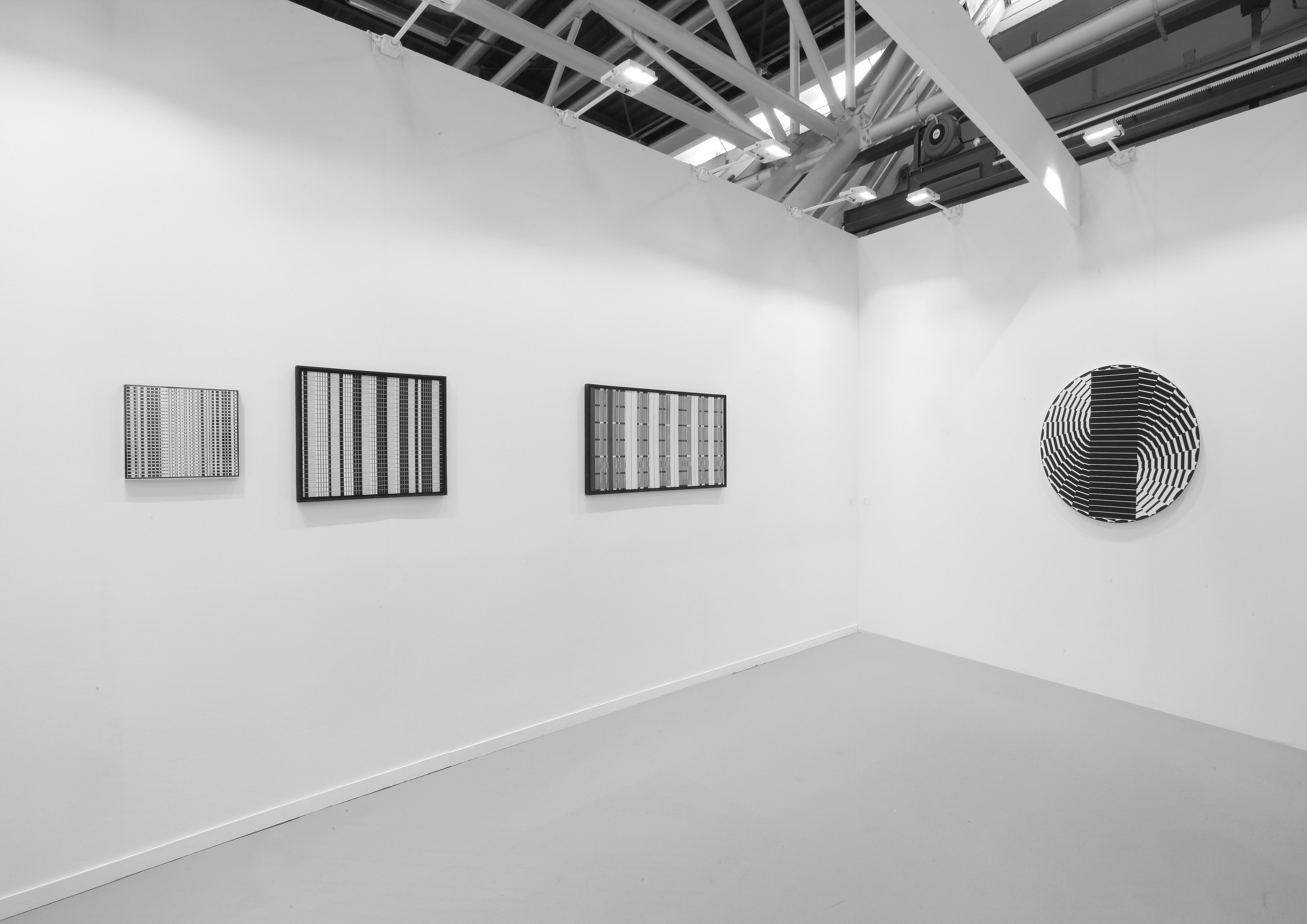 Arte Fiera Bologna 2018