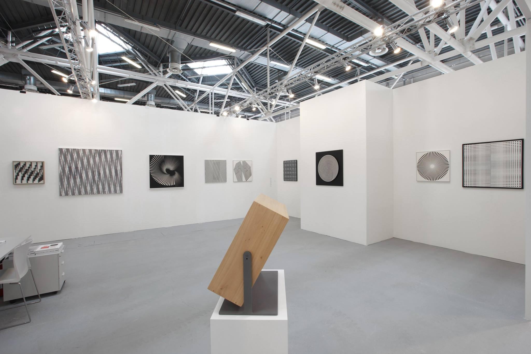 Arte Fiera Bologna 2016