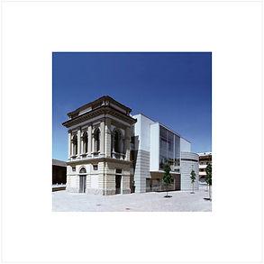 MAC Museo d'Arte Contemporanea, Lissone