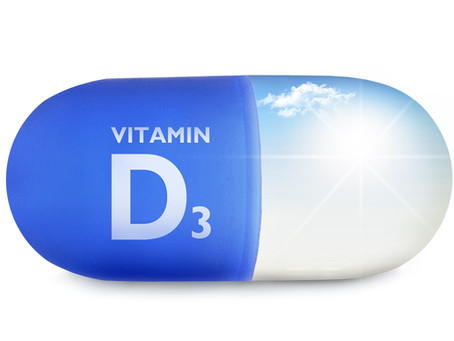 Vitamin D Levels Appear to Play Role in COVID-19 Mortality Rates