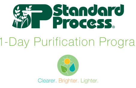 The Standard Process 21-Day Purification Program