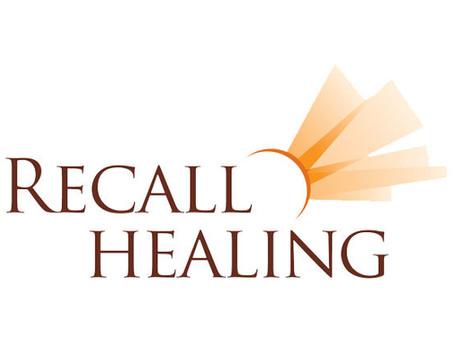 Recall Healing, Unlocking the Secrets to Illness