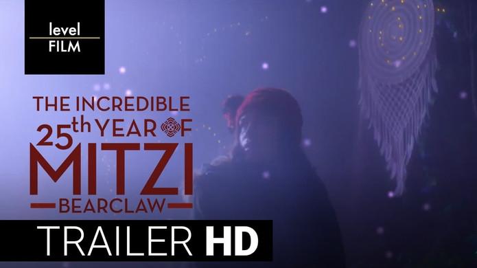 The Incredible 25th Year of Mitzi Bearclaw trailer