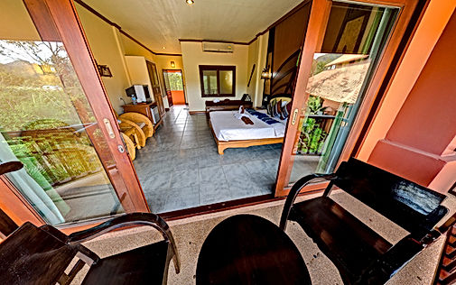 Deluxe room's balcony.jpg