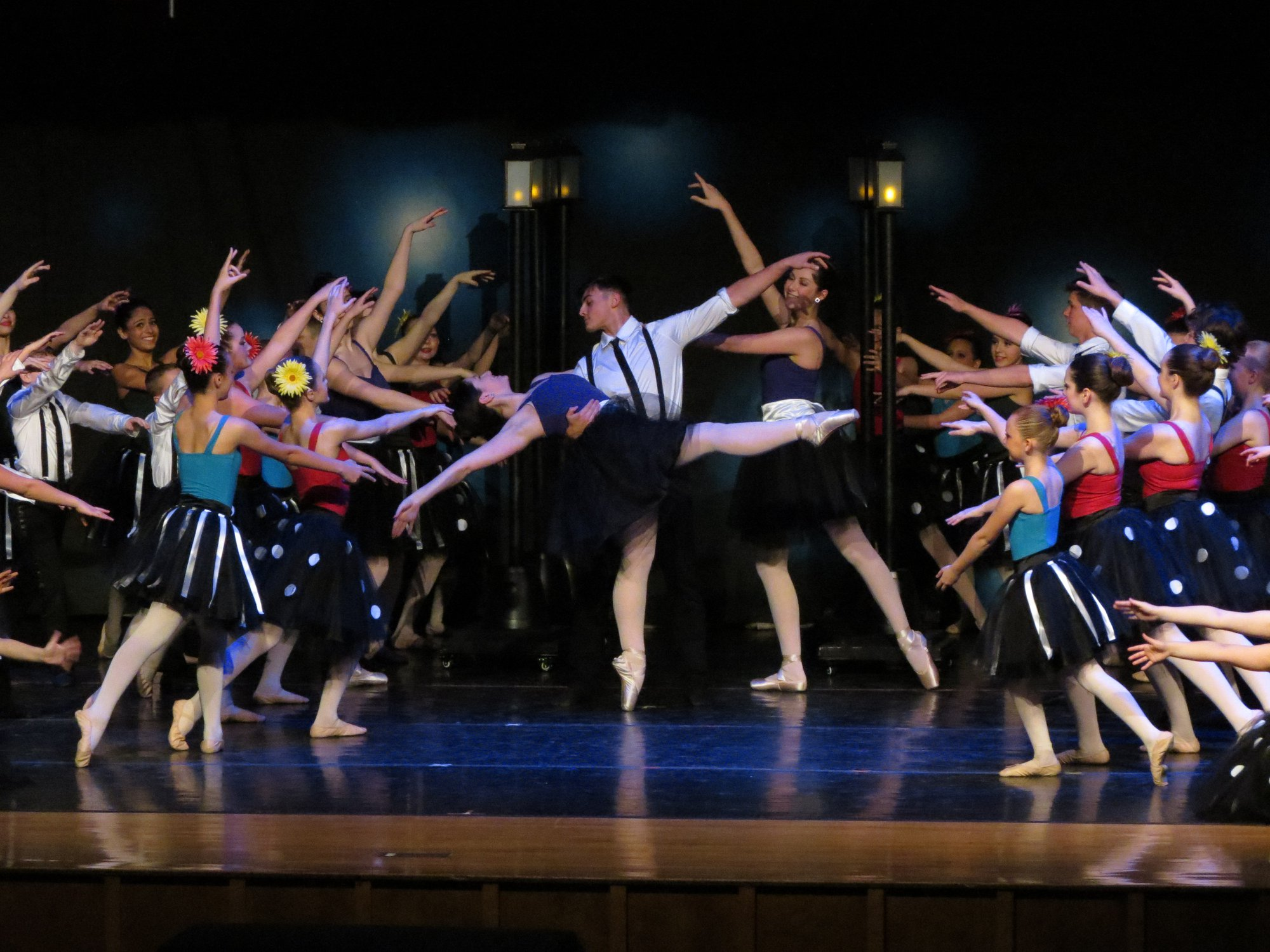 ballet camp 2