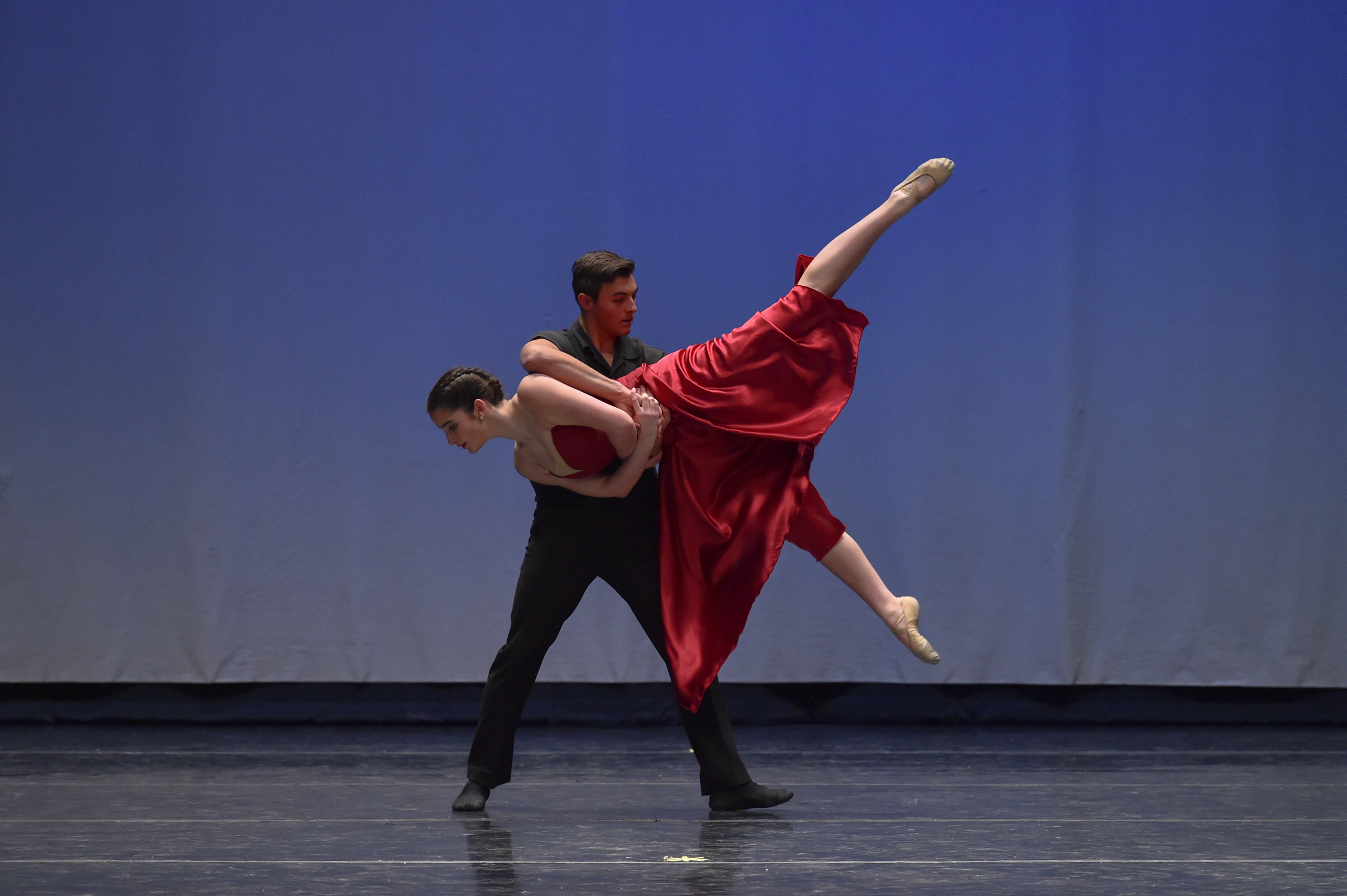 ballet camp 5