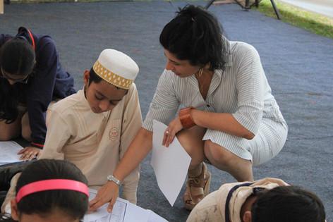 Kala Ghoda Creative Writing Workshop