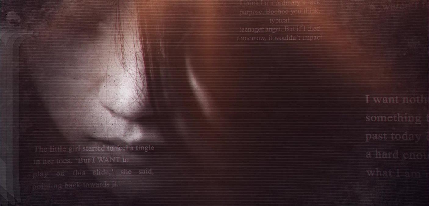The Hidden Children Trailer