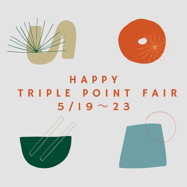HAPPY TRIPLE POINT FAIR