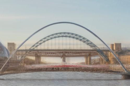 Tyne's Bridges