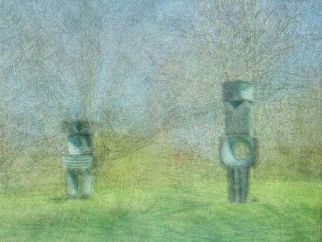 Family of Man: Ancestors I & II