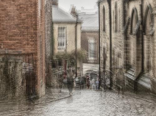 Rainy Day, Owengate