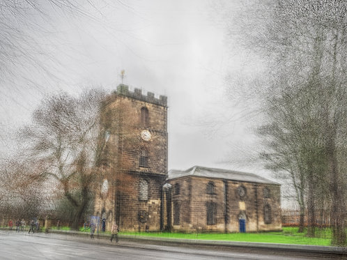 Christ Church, North Shields