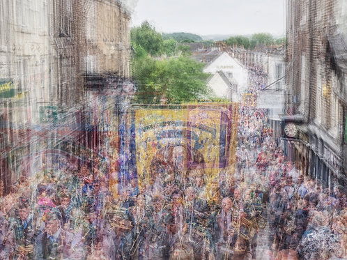 The Big Meet, Durham