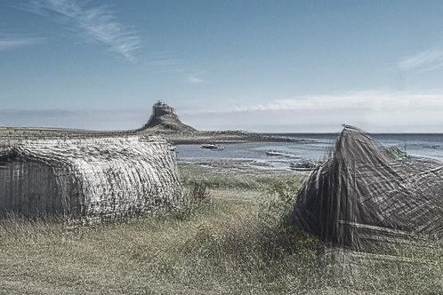 Fishermen's View, Lindisfarne
